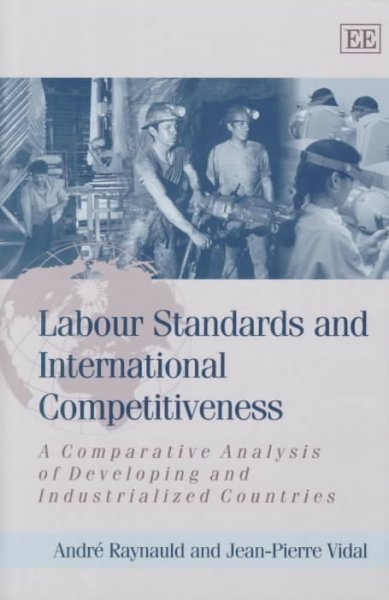 Labour standards and international competitiveness : a ...