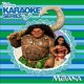 Disney karaoke series. Moana.