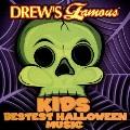 Kids bestest Halloween music