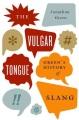 The vulgar tongue : Green