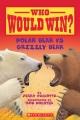 Polar bear vs. grizzly bear