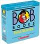 Bob books. Stage 1: Starting to read, First stories