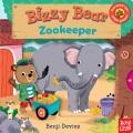 Bizzy Bear : zookeeper
