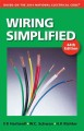 Wiring simplified : based on the 2014 National Electrical Code