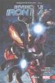 Invincible Iron Man. Vol. 3, Civil War II