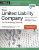 Your limited liability company : an operating manual