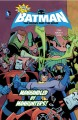 The all new Batman : the brave and the bold. Manhandled by manhunters!