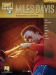 Miles Davis : play 8 songs with notation and sound-alike audio
