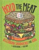 Hold the meat : vegetarian sandwiches for kids