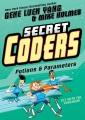 Secret coders. 5, Potions & parameters