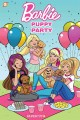 Barbie : puppy party Vol. 1