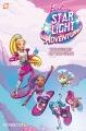 Barbie star light adventure. The secret of the gems