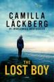 The lost boy : a novel