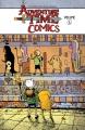 Adventure time comics. Volume 4