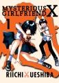 Mysterious girlfriend X.