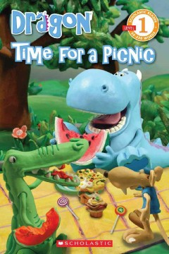 Dragon : time for a picnic