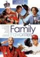 Family favorites : 10 movie collection.