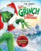 How the grinch stole Christmas [blu-ray]