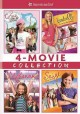 American Girl 4-movie collection : Grace stirs up success ; Isabelle dances into the spotlight ; McKenna shoots for the stars ; Saige paints the sky.