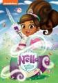 Nella the princess knight [digital videodisc]