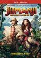 Jumanji. Welcome to the jungle [digital videodisc]
