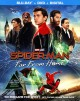 Spider-Man. Far from home