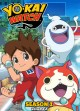 Yo-kai watch. Season 1, volume 2.