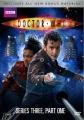 Doctor Who. Series three, part one. [digital videodisc]