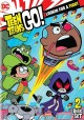 Teen titans go! Season 5, part 1, Lookin' for a fight