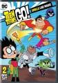Teen Titans go!. S5 part 2.