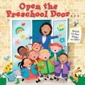 Open the preschool door ...