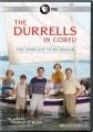 The Durrells in Corfu. The complete third season