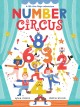 Number circus : a lift-the-flaps adventure