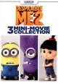 Despicable me 2 : 3 mini-movie collection