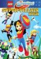 Lego DC super hero girls. [digital videodisc] Super-Villain High