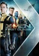 X-men first class [videorecording (DVD)]