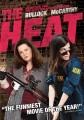 The heat [videorecording (DVD)]
