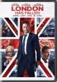 London has fallen [videorecording (DVD)]