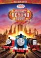 Thomas & friends. Journey beyond Sodor [videorecording (DVD)] : the movie