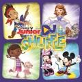 Disney Junior. DJ shuffle [sound recording]