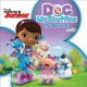 Doc McStuffins [sound recording] : the Doc is in.