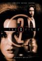 The X-files. Season 2 The complete second season [videorecordin(DVD)]