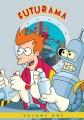 Futurama [videorecording (DVD)] Volume 1