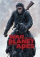 War for the planet of the apes [videorecording (DVD)]