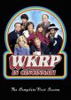 WKRP in Cincinnati. The complete first season [videorecording (DVD)]