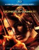 The hunger games [videorecording (BLU-RAY DVD)].