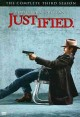 Justified. The complete 3rd season [videorecording (DVD)].