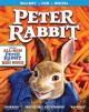 Peter Rabbit [videorecording (BLU-RAY DVD)]