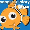 Finding Nemo [sound recording].