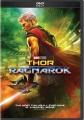 Thor: Ragnarok [videorecording (DVD)].